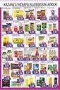 Damla Market 11 - 22 Eylül 2020 Kampanya Broşürü! Sayfa 3 Önizlemesi