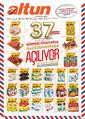 Altun Market 25 Eylül - 04 Ekim 2020 Kampanya Broşürü! Sayfa 1