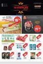 Seyhanlar Market Zinciri 23 Eylül - 05 Ekim 2020 Kampanya Broşürü! Sayfa 1