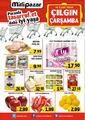 Milli Pazar Market 16 Eylül 2020 Halk Günü Kampanya Broşürü! Sayfa 1