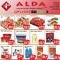 Alda Market 09 - 13 Eylül 2020 Fırsat Ürünleri Sayfa 1