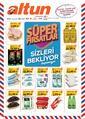 Altun Market 05 - 13 Eylül 2020 Yıldırım Mağazasına Özel Kampanya Broşürü! Sayfa 1 Önizlemesi