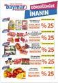 Ekobaymar Market 24 Eylül - 05 Ekim 2020 Kampanya Broşürü! Sayfa 1
