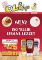 Olicenter Marketçilik 04 - 13 Eylül 2020 Kampanya Broşürü! Sayfa 1
