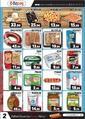 Özpaş Market 20 Eylül - 02 Ekim 2020 Kampanya Broşürü! Sayfa 2 Önizlemesi