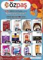 Özpaş Market 20 Eylül - 02 Ekim 2020 Kampanya Broşürü! Sayfa 1 Önizlemesi