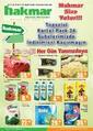 Hakmar 16 - 22 Eylül 2020 Topselvi ve Kartalpark Mağazalarına Özel Kampanya Broşürü! Sayfa 1 Önizlemesi