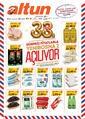 Altun Market 05 - 13 Eylül 2020 Yenibosna Mağazasına Özel Kampanya Broşürü! Sayfa 1