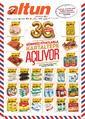 Altun Market 19 - 27 Eylül 2020 Kartaltepe Mağazasına Özel Kampanya Broşürü! Sayfa 1