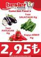 Beşler Market 18 - 20 Eylül 2020 Fırsat Ürünleri Sayfa 1