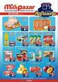 Milli Pazar Market 04 - 06 Eylül 2020 Kampanya Broşürü! Sayfa 1