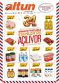 Altun Market 26 Ağustos - 06 Eylül 2020 Kampanya Broşürü! Sayfa 1
