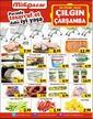 Milli Pazar Market 30 Eylül 2020 Kampanya Broşürü! Sayfa 1
