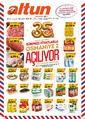 Altun Market 15 - 25 Eylül 2020 Osmaniye Mağazasına Özel Kampanya Broşürü! Sayfa 1