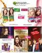 Eve Kozmetik 03 Eylül - 04 Ekim 2020 Kampanya Broşürü! Sayfa 24 Önizlemesi