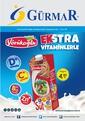 Gürmar Süpermarket 16 - 30 Eylül 2020 Kampanya Broşürü! Sayfa 1 Önizlemesi