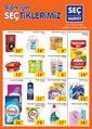 Seç Market 23 - 29 Eylül 2020 Kampanya Broşürü! Sayfa 1