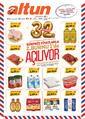 Altun Market 02 - 13 Eylül 2020 Zeytinburnu Mağazasına Özel Kampanya Broşürü! Sayfa 1
