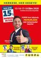 Furpa 15 Ekim 2020 Kampanya Broşürü! Sayfa 1
