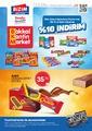 Bizim Toptan Market 29 Ekim - 11 Kasım 2020 BKM Kampanya Broşürü! Sayfa 1 Önizlemesi