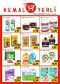 Kemal Yerli Market 17 - 31 Ekim 2020 Kampanya Broşürü! Sayfa 1
