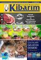 Kibarım 01 - 15 Kasım 2020 Kampanya Broşürü! Sayfa 1