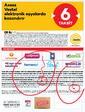 Vestel Ekim 2020 Elektronik Ürün Kataloğu Sayfa 13 Önizlemesi