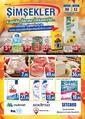 Şimşekler Hipermarket 30 Eylül - 11 Ekim 2020 Kampanya Broşürü! Sayfa 1