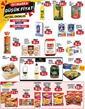 Snowy Market 16 Ekim - 02 Kasım 2020 Kampanya Broşürü! Sayfa 3 Önizlemesi