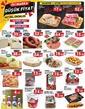 Snowy Market 16 Ekim - 02 Kasım 2020 Kampanya Broşürü! Sayfa 1 Önizlemesi