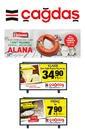 Çağdaş 18 - 24 Ekim 2020 Kampanya Broşürü! Sayfa 2