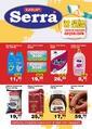 Serra Market 30 Ekim - 08 Kasım 2020 Kampanya Broşürü Sayfa 1