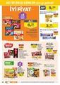 5M Migros 29 Ekim - 11 Kasım 2020 Kampanya Broşürü! Sayfa 41 Önizlemesi