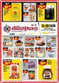 Düzpaş Hipermarket 15 - 28 Ekim 2020 Kampanya Broşürü! Sayfa 1