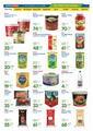 Bizim Toptan Market 01 - 31 Ekim 2020 Horeca Kampanya Broşürü! Sayfa 3 Önizlemesi