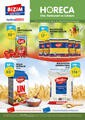 Bizim Toptan Market 01 - 31 Ekim 2020 Horeca Kampanya Broşürü! Sayfa 1 Önizlemesi
