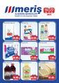Meriş Alışveriş Merkezleri 16 - 27 Ekim 2020 Kampanya Broşürü! Sayfa 1