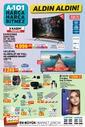 A101 05 - 11 Kasım 2020 Aldın Aldın Kampanya Broşürü! Sayfa 1 Önizlemesi