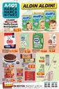 A101 05 - 11 Kasım 2020 Aldın Aldın Kampanya Broşürü! Sayfa 8 Önizlemesi
