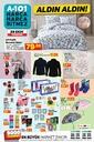 A101 29 Ekim - 04 Kasım 2020 Aldın Aldın Kampanya Broşürü! Sayfa 7 Önizlemesi