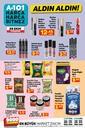 A101 29 Ekim - 04 Kasım 2020 Aldın Aldın Kampanya Broşürü! Sayfa 8 Önizlemesi