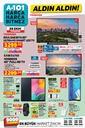 A101 29 Ekim - 04 Kasım 2020 Aldın Aldın Kampanya Broşürü! Sayfa 1 Önizlemesi