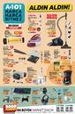 A101 29 Ekim - 04 Kasım 2020 Aldın Aldın Kampanya Broşürü! Sayfa 4 Önizlemesi