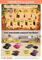 Migros 29 Ekim - 11 Kasım 2020 Kampanya Broşürü: Hem İndirimli Hem Money Hediyeli Sayfa 12 Önizlemesi