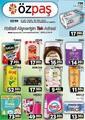 Özpaş Market 02 - 15 Ekim 2020 Kampanya Broşürü! Sayfa 1 Önizlemesi