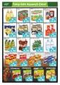 Şahmar Market 10 - 19 Ekim 2020 Kampanya Broşürü! Sayfa 3 Önizlemesi