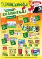 Muharrem Pehlivanoğlu 27 Ekim - 16 Kasım 2020 Kampanya Broşürü! Sayfa 1 Önizlemesi