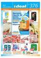 İdeal Hipermarket 23 Ekim - 03 Kasım 2020 Kampanya Broşürü! Sayfa 1