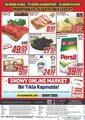 Snowy Market 16 - 18 Ekim 2020 Kampanya Broşürü! Sayfa 2 Önizlemesi