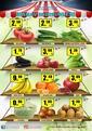 Akranlar Süpermarket 07 Ekim 2020 Halk Günü Kampanya Broşürü! Sayfa 1